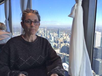 Kulturschock: Von der kanadischen Metropole…